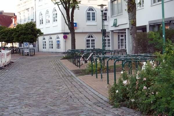 Schiffbrückenplatz